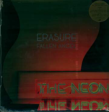Erasure: Fallen Angel