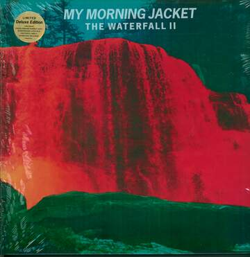 My Morning Jacket: The Waterfall II
