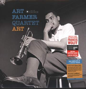 Art Farmer Quartet: Art