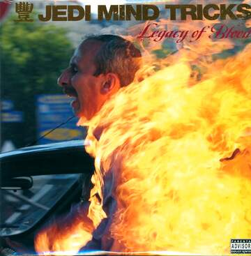 Jedi Mind Tricks: Legacy Of Blood