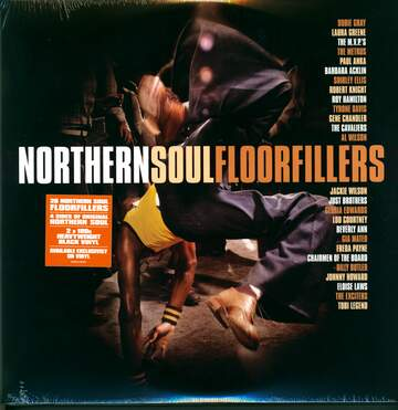 Various: Northern Soul Floorfillers