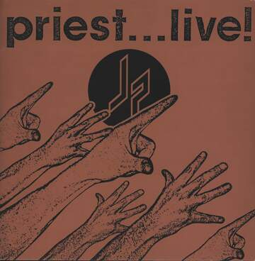Judas Priest: Priest... Live!