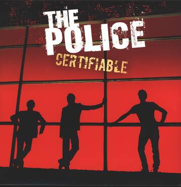 The Police: Certifiable (Live In Buenos Aires)