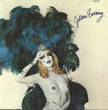 Golden Earring: Moontan