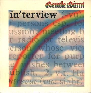 Gentle Giant: Interview