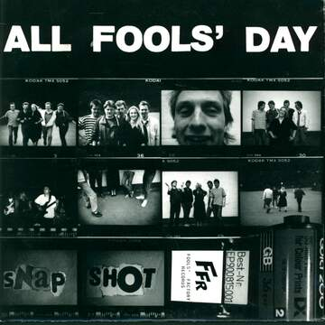 All Fools Day: Snapshot