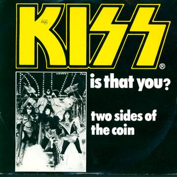 Kiss: Is That You?