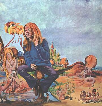 Blue Cheer: Outside Inside