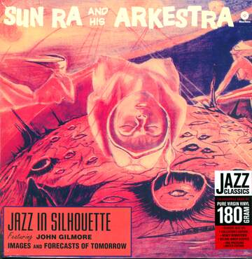 The Sun Ra Arkestra: Jazz In Silhouette