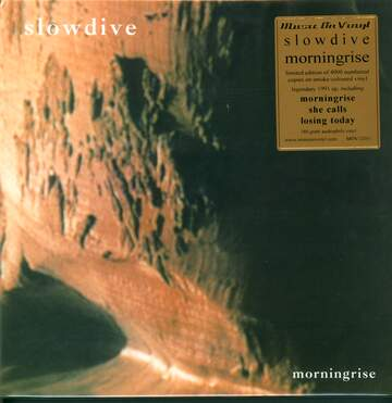 Slowdive: Morningrise