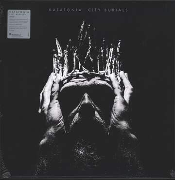 Katatonia: City Burials