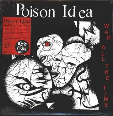 Poison Idea: War All The Time