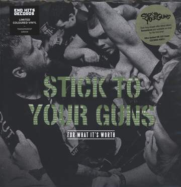 Stick To Your Guns: For What It's Worth