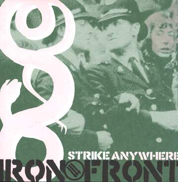 Strike Anywhere: Iron Front