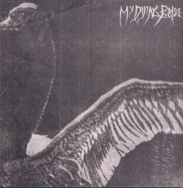 My Dying Bride: Turn Loose The Swans