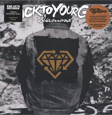 Stick To Your Guns: Diamond
