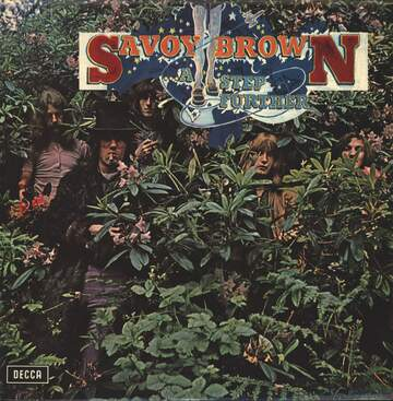 Savoy Brown: A Step Further