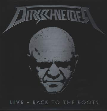 Udo Dirkschneider: Live - Back To The Roots