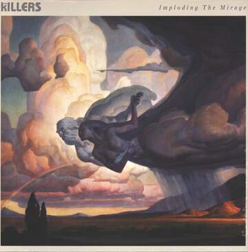 The Killers: Imploding The Mirage