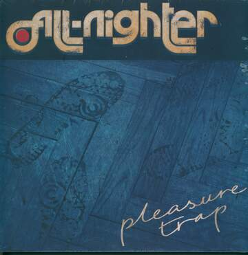 Pleasure Trap: All-Nighter