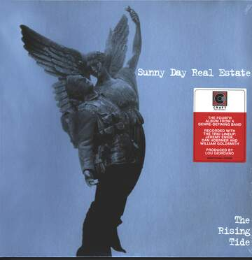 Sunny Day Real Estate: The Rising Tide