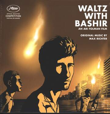 Max Richter: Waltz With Bashir