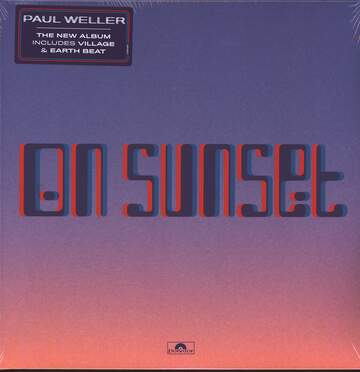 Paul Weller: On Sunset