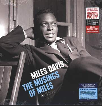 Miles Davis: The Musings Of Miles