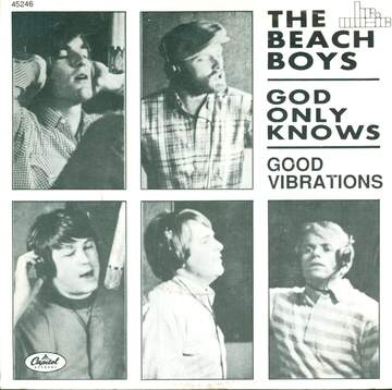 The Beach Boys: God Only Knows / Good Vibrations