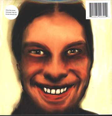 Aphex Twin: ...I Care Because You Do