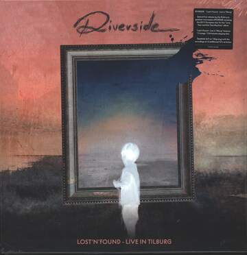 Riverside: Lost'n'Found – Live In Tilburg