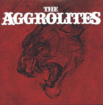 The Aggrolites: The Aggrolites