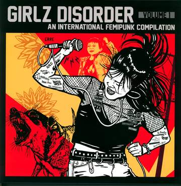 Various: Girlz Disorder Volume 1