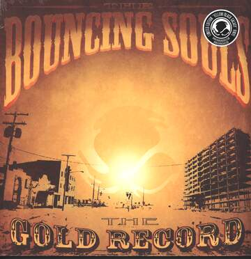 The Bouncing Souls: The Gold Record
