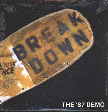 Breakdown: The '87 Demo