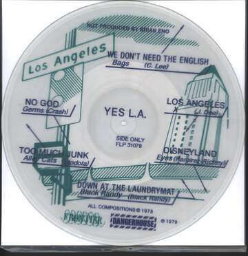 Various: Yes L.A.