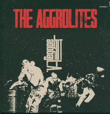 The Aggrolites: Reggae Hit L.A.