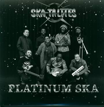The Skatalites: Platinum Ska