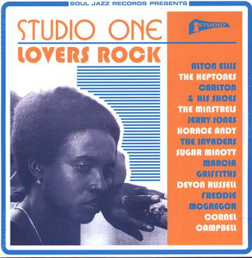 Various: Studio One Lovers Rock