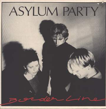 Asylum Party: Borderline