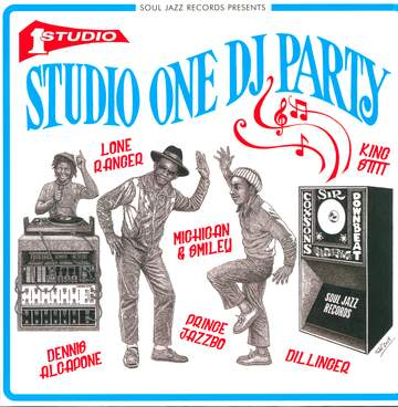 Various: Studio One DJ Party