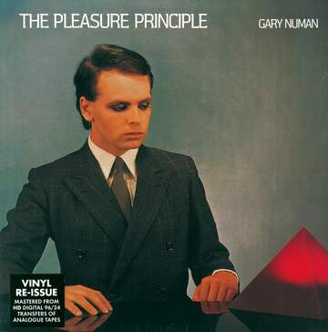Gary Numan: The Pleasure Principle