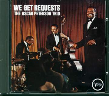 The Oscar Peterson Trio: We Get Requests