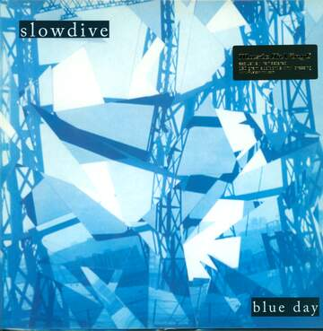 Slowdive: Blue Day