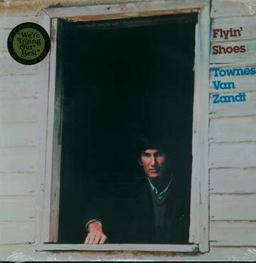 Townes Van Zandt: Flyin' Shoes