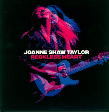 Joanne Shaw Taylor: Reckless Heart