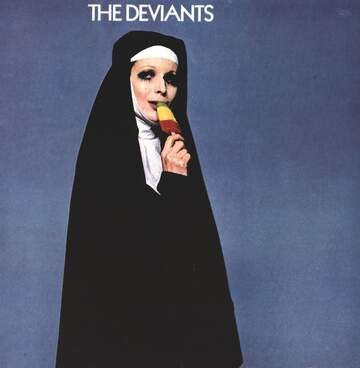The Deviants: The Deviants