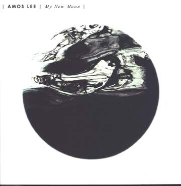 Amos Lee: My New Moon
