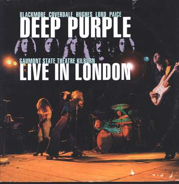 Deep Purple: Live In London