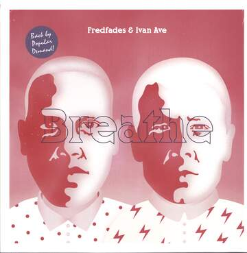 Fredfades / Ivan Ave: Breathe